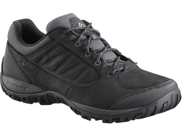 Columbia Ruckel Ridge Plus Shoes Men grey/black